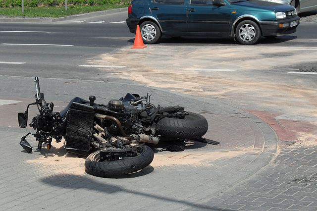 How Dangerous Is Riding A Motorcycle?