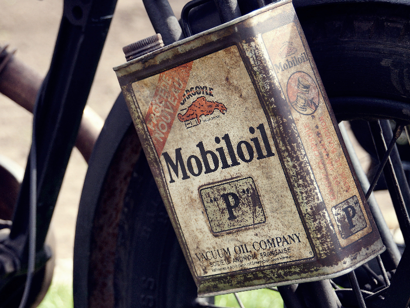 How often to change motorcycle oil: Engine care